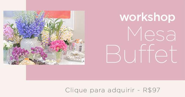 Workshop Mesa Buffet