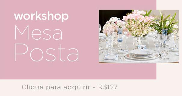 Workshop Mesa Posta