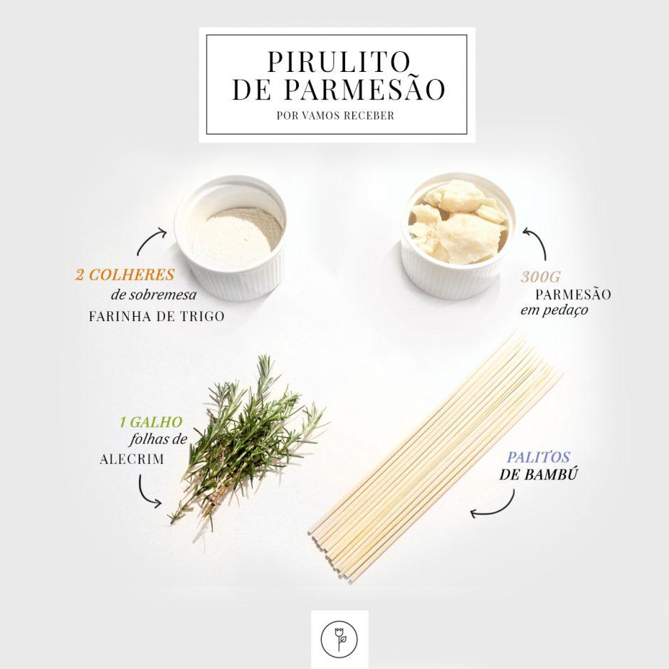 PIRULITO DE PARMESAO