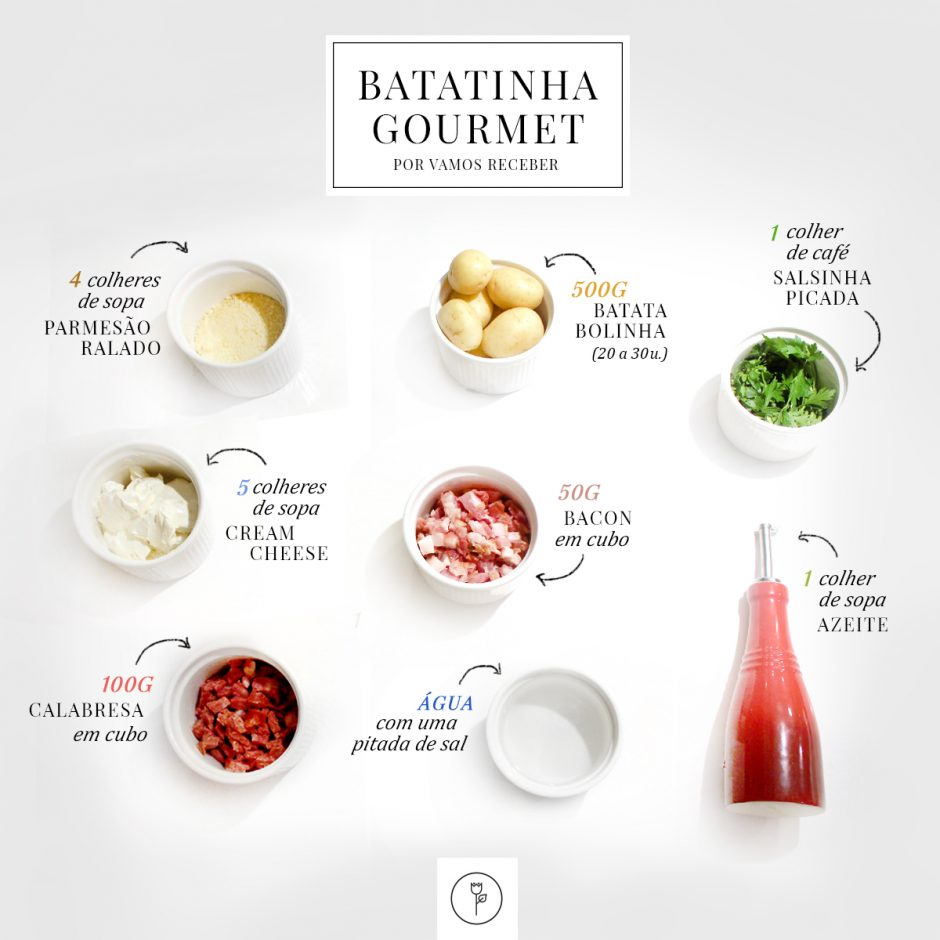 batainha gourmet