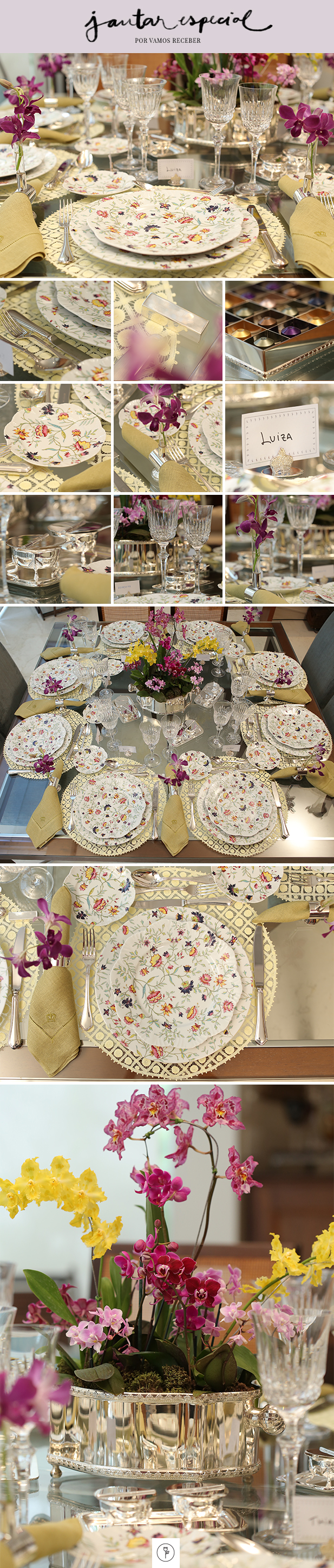 lista tb - fleur royal - jantar especial