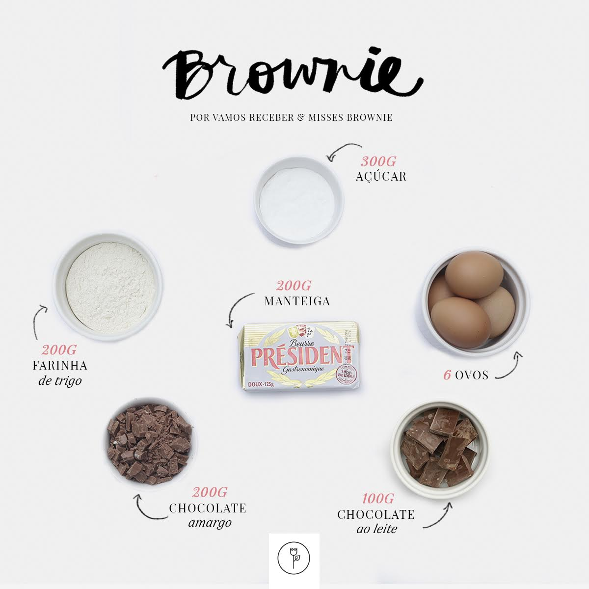 Banner Brownie