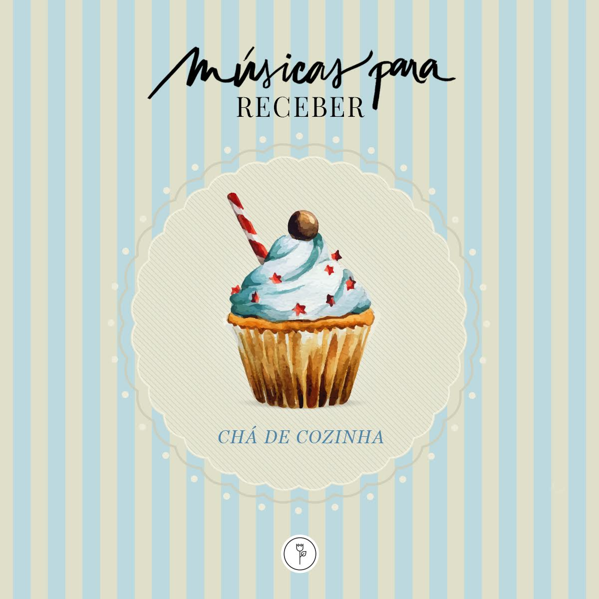 Musicas para Receber_Cha de Cozinha