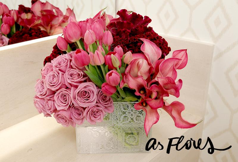 martha medeiros - flores