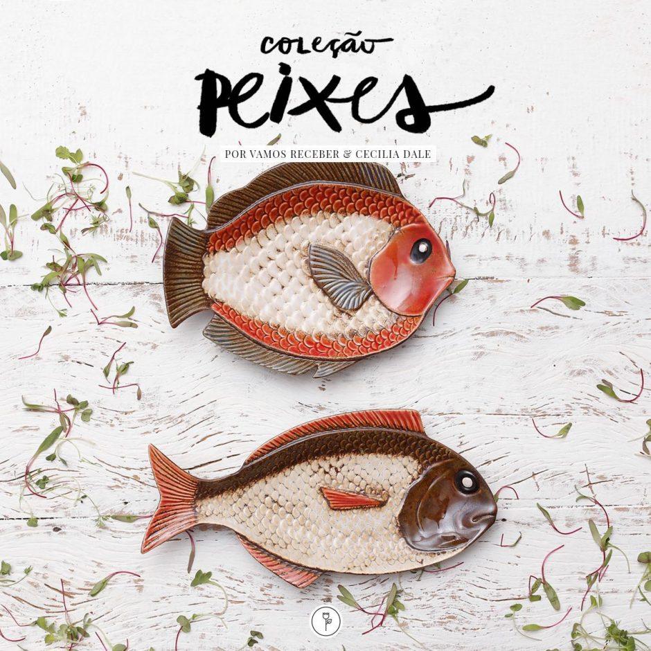 pratos de peixes cecilia dale