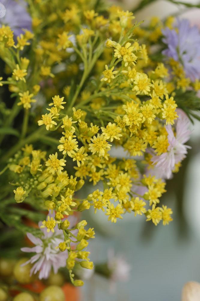 flores para a pascoa