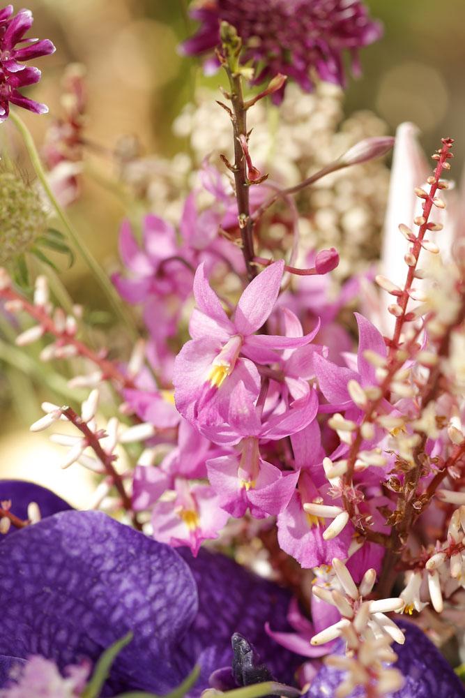 arranjos de flores para decorar