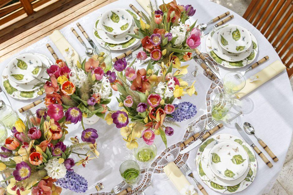 flores Marcinho Leme