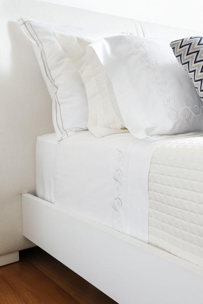 como fazer a cama