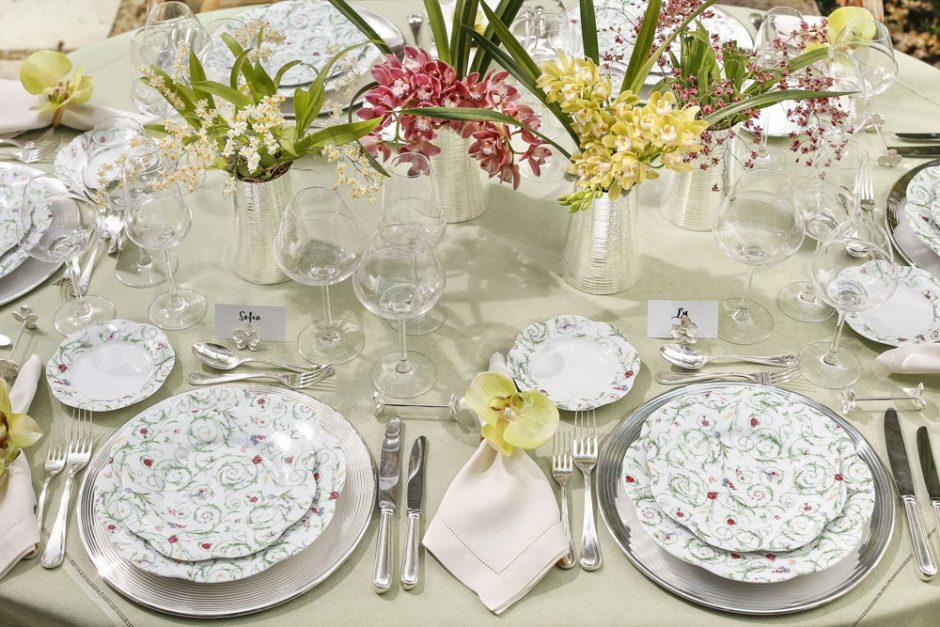 mesa clássica