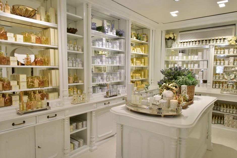 sala de perfumaria tania bulhoes