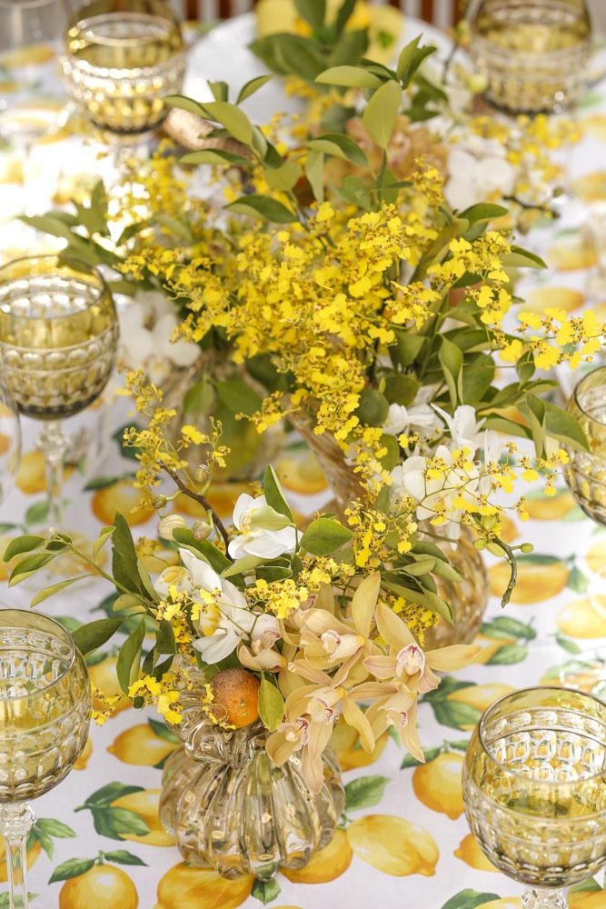 arranjo floral Milplantas