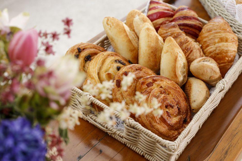 paes Marie Marie Bakery