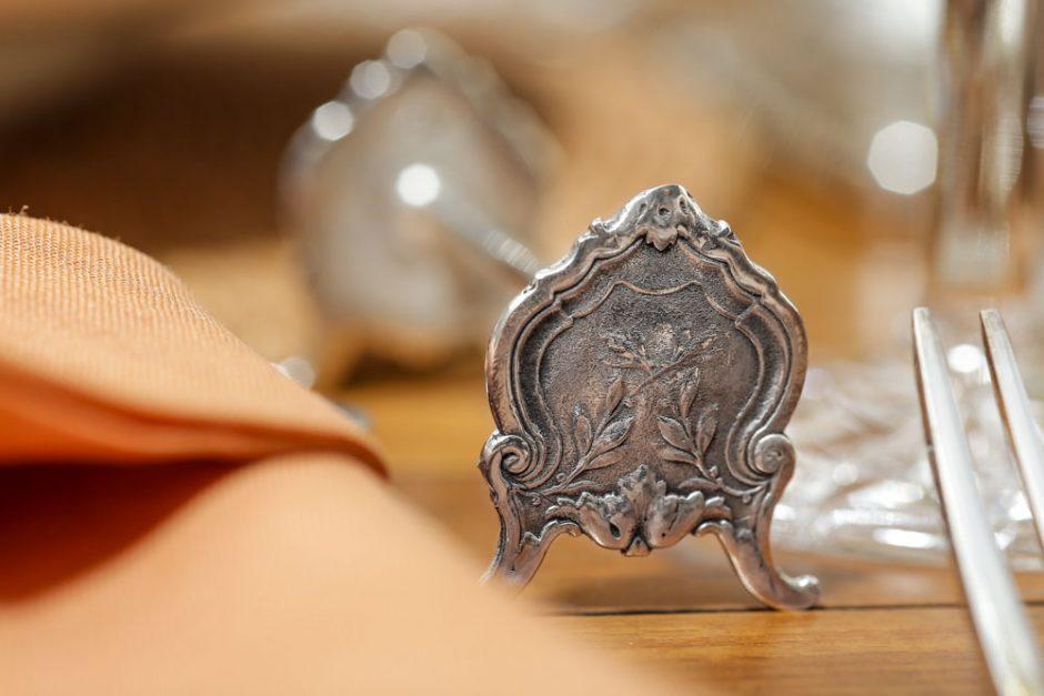 descanso de talher em prata tania bulhoes