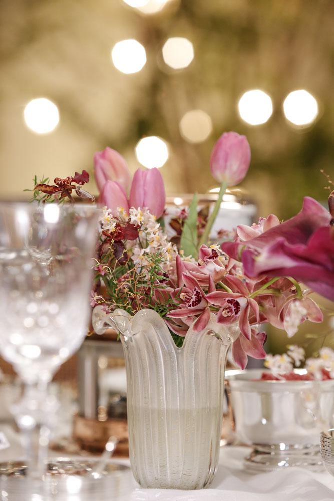 arranjos de flores da Milplantas