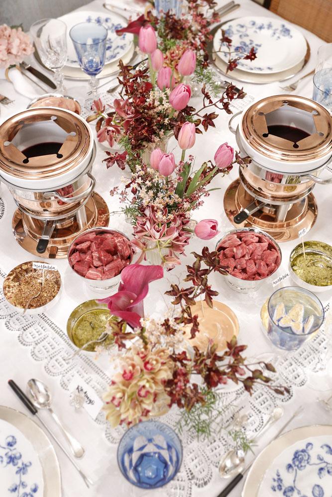 arranjos florais da Milplantas