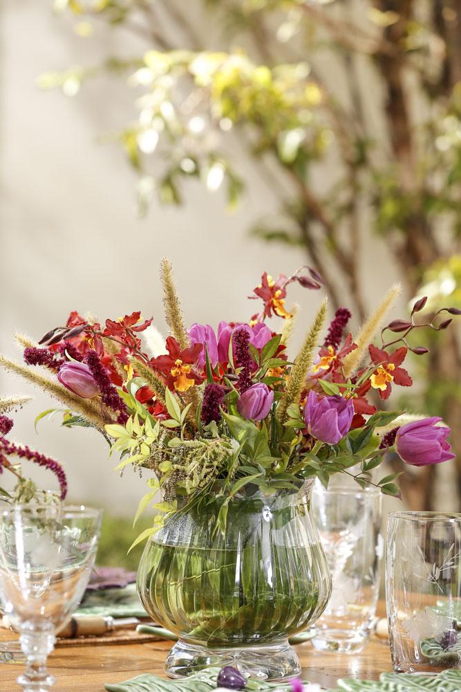 arranjos de flores Milplantas