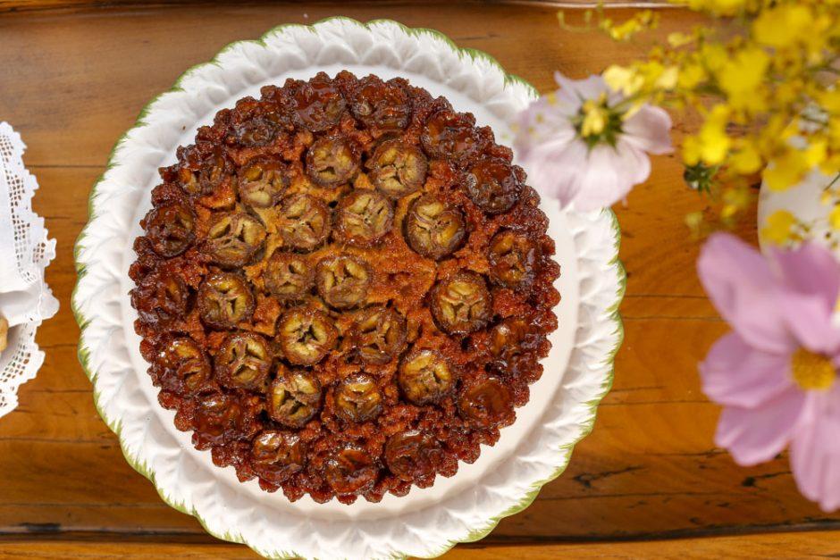 torta de banana maria marie bakery