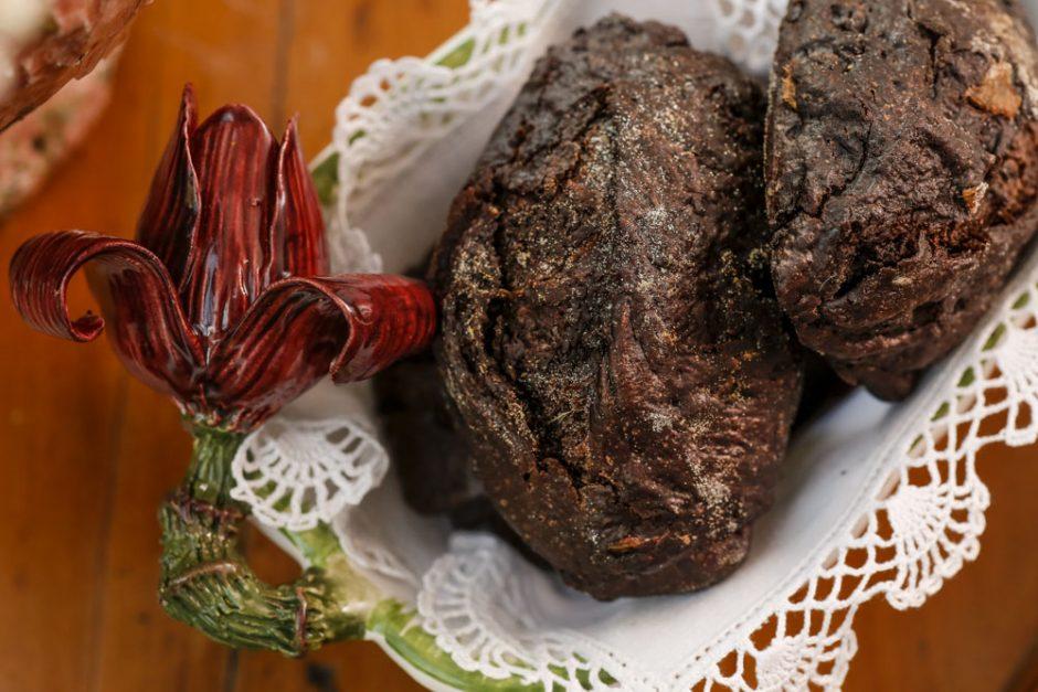 pães artesanais maria marie bakery cafe da manhã