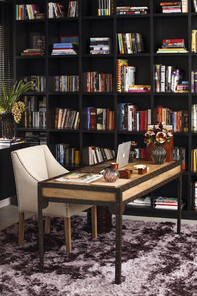 mesa para escritorio masculino