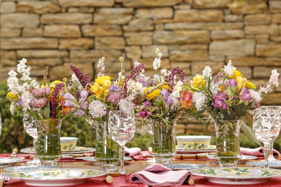 flores da Milplantas