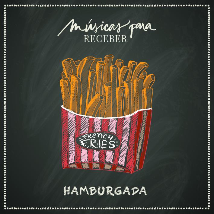 playlist hamburgada