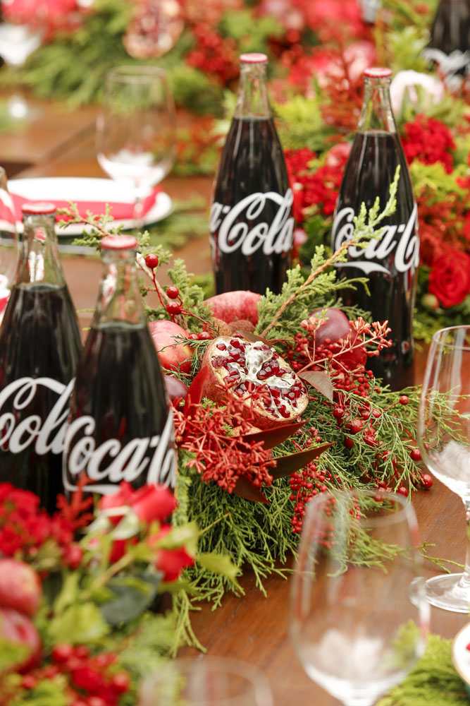 nova garrafa de vridro de coca cola