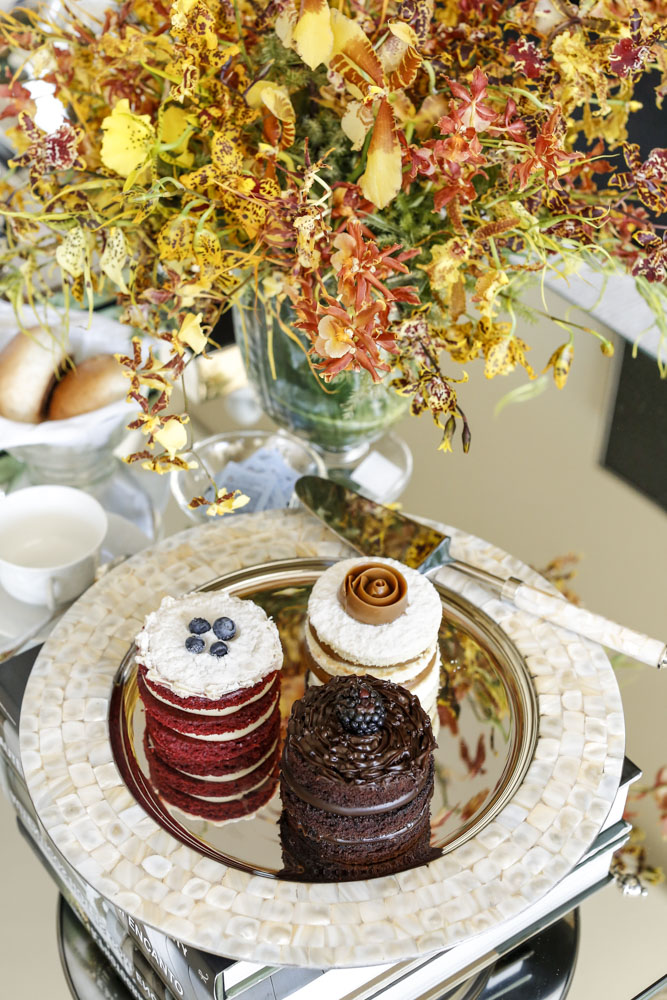 mini cakes marie marie bakery