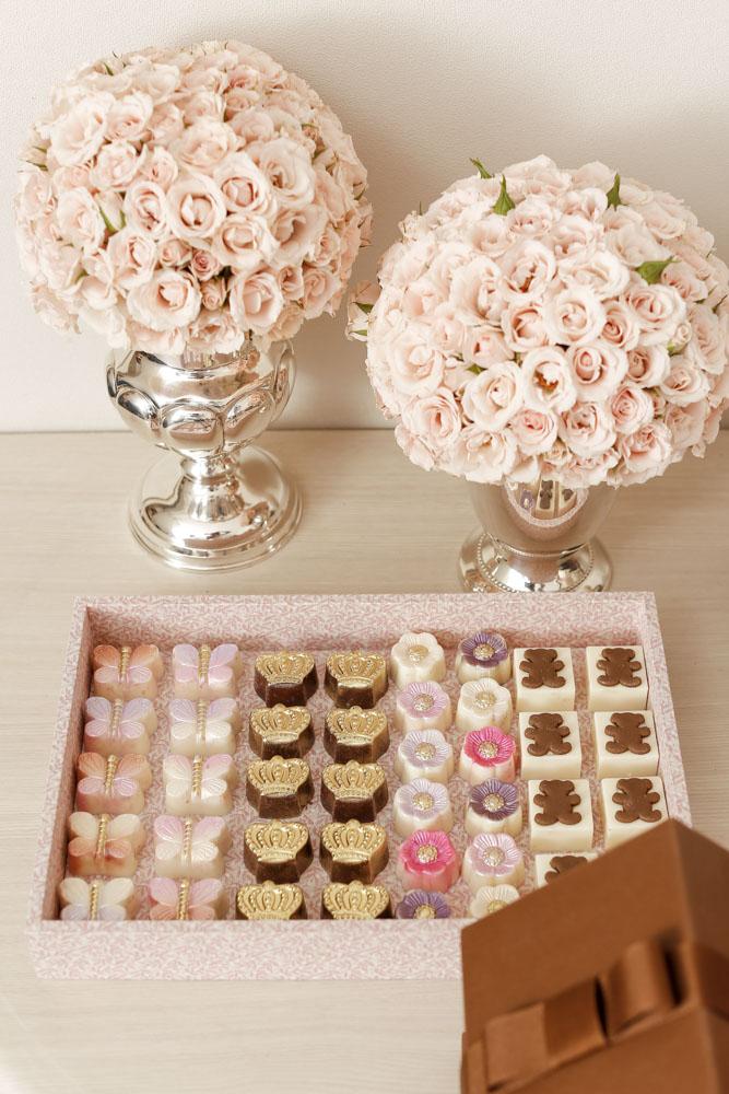 bouquets de mini rosas