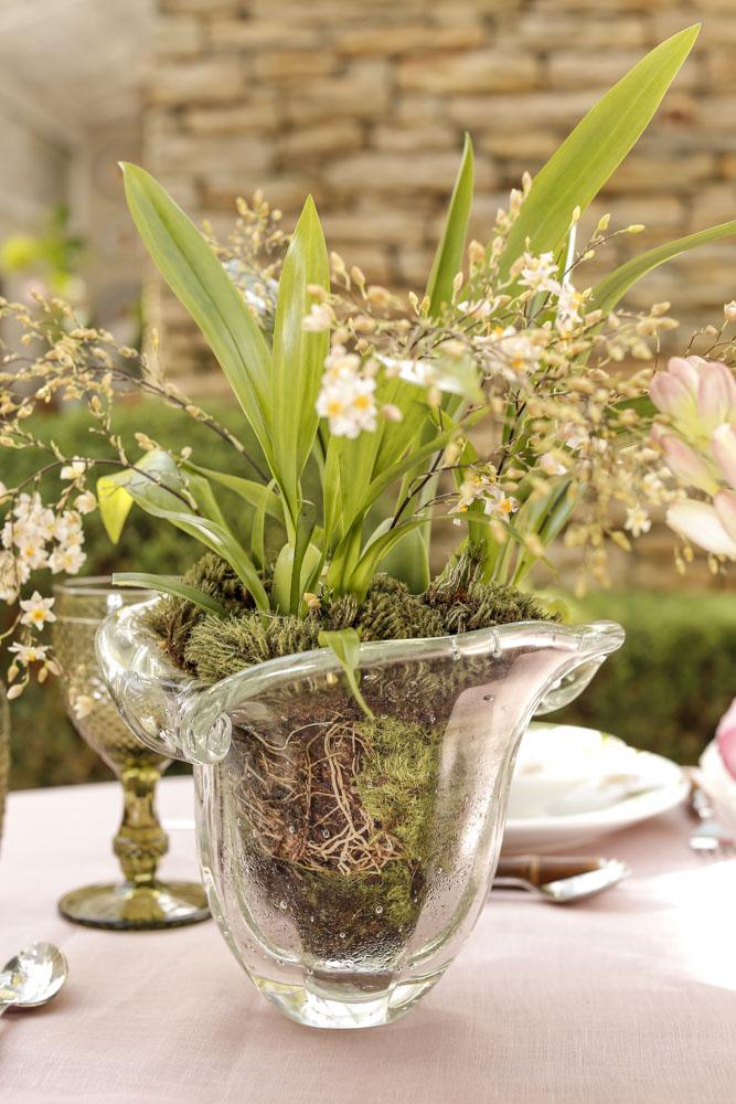 murano com arranjos milplantas