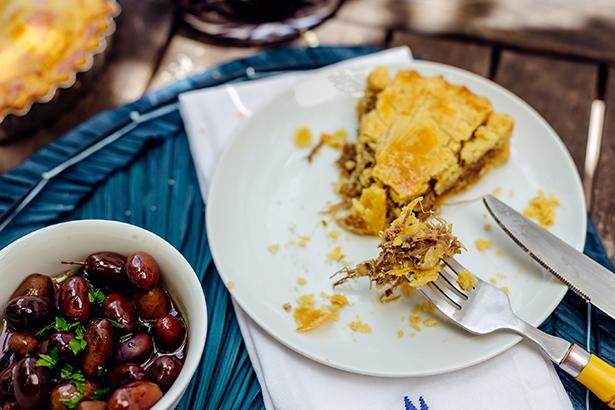 torta de pato vila de sintra