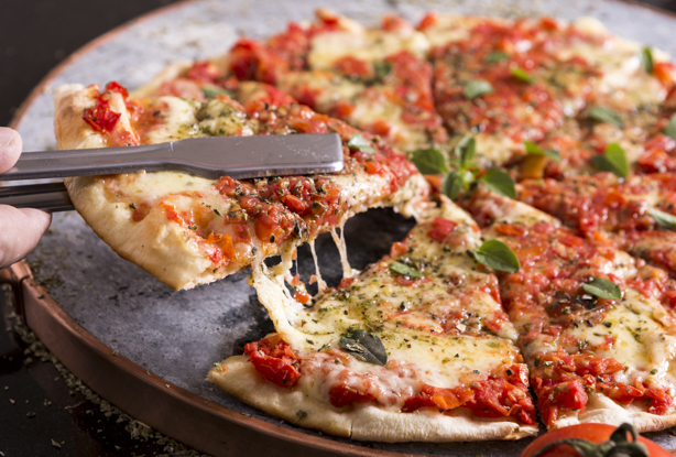 pizza perfeita Felíssimo Buffet