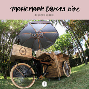 marie marie bakery bicicleta