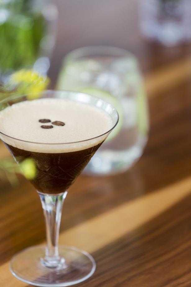 drink de café Expresso Martini