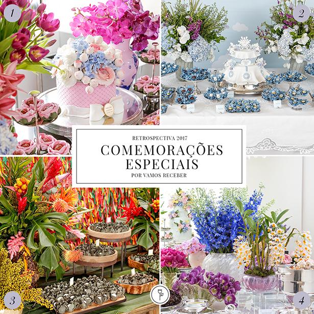 festas especiais decoração