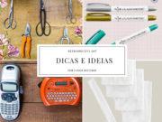 dicas e ideias