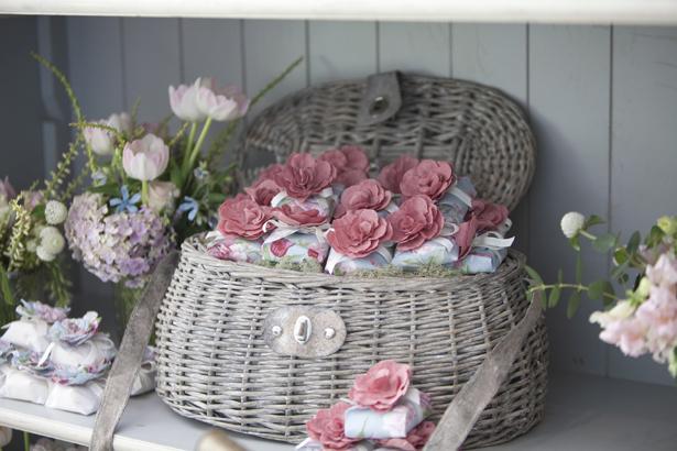 cesta com bem-casados mini wedding bruna beraldo