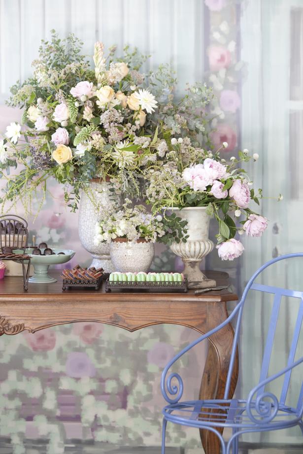decoração mini wedding na Provence Bruna Beraldo