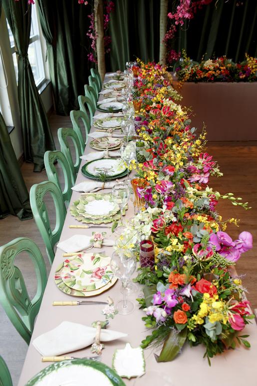 mesa para noivas we love brides