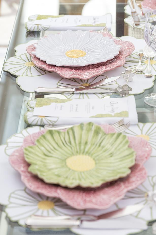 prato de margarida da loja Fleur
