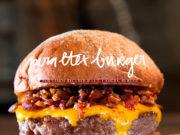 receita de hamburger gourmet