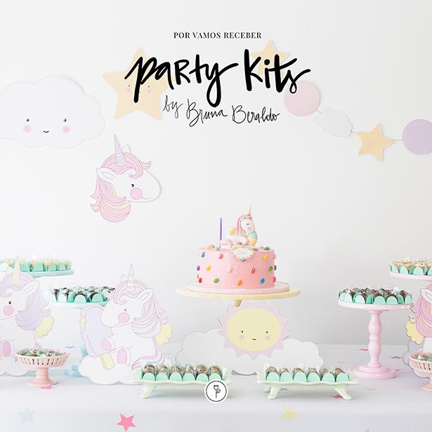 party kits festa infantil