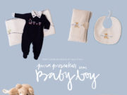 Presentes para bebês meninos