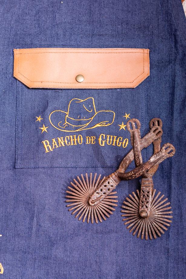 Rancho de Guigo