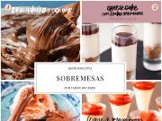 Retrospectiva 2018: Sobremesas