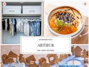 Retrospectiva 2018: Arthur